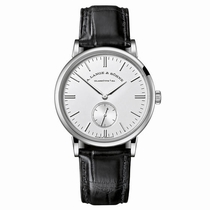 A. Lange & Sohne Saxonia 219.026 Made in Germany