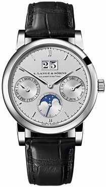 A. Lange & Sohne Saxonia 330.025 Made in Germany