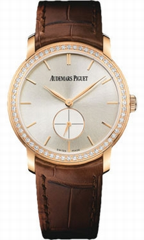 Audemars Piguet Jules Audemars 77239OR.ZZ.A088CR.01 Hand Wind