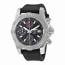 Breitling A1338111-BC32BKFT Black