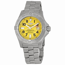 Breitling Avenger A1733010-I5-147A Yellow