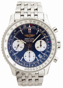Breitling Navitimer A2332212-C586-431A Stainless Steel