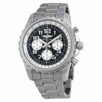 Breitling Professional A2336035-BB97SS Black