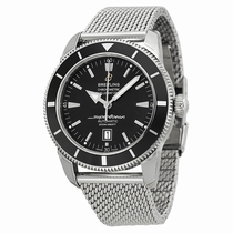 Breitling Superocean Heritage A1732024-B868-144A Black