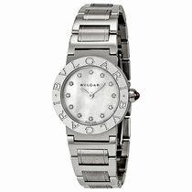 Bvlgari 101886 White Mother of Pearl