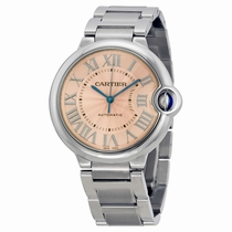 Cartier W6920041 Swiss Made