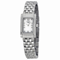 Longines DolceVita L5.158.0.84.6 Mother of Pearl