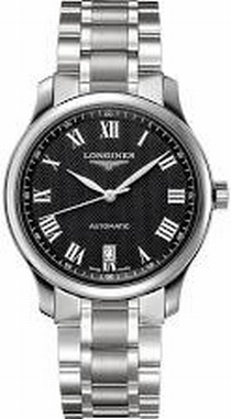Longines L26284516 Stainless Steel