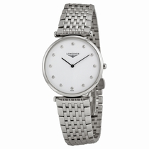 Longines L47094176 Stainless Steel