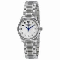 Longines Master Collection L2.128.4.78.6 Silver