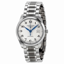 Longines Master Collection L22574786 White