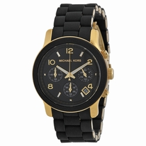 Michael Kors Catwalk MK5191 Gold-tone Stainless Steel