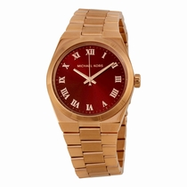 Michael Kors Channing MK6090 Red