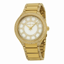 Michael Kors Kerry MK3312 Gold-tone Stainless Steel