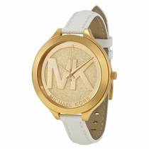 Michael Kors MK2389 Gold-tone Stainless Steel