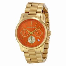 Michael Kors Runway MK6162 Ladies