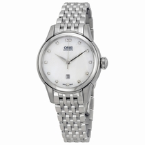 Oris Artelier 01 561 7687 4091-07 8 14 77 Mother of Pearl