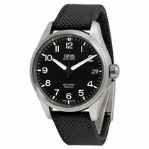 Oris Big Crown 01 751 7697 4164-07 5 20 15FC Stainless Steel