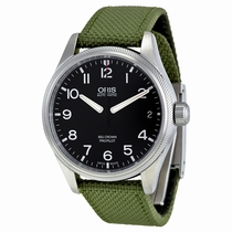 Oris Big Crown 751-7697-4164 Mens