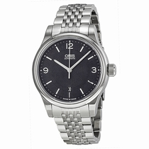 Oris Classic 01 733 7594 4034-07 8 20 61 Stainless Steel