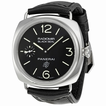 Panerai Radiomir 380 Swiss Made