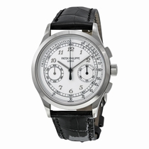 Patek Philippe Complications 5170G-001 18kt White Gold