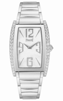 Piaget G0A32095 White Mother of Pearl