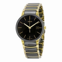 Rado R30929152 Gold PVD Stainless Steel