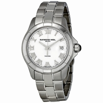 Raymond Weil Parsifal 2970-ST-00308 White