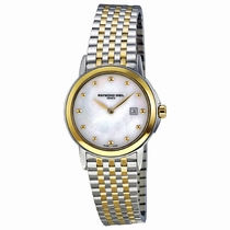 Raymond Weil Tradition 5966-STP-97002 Mother of Pearl