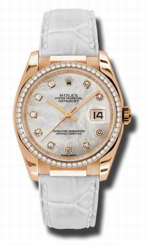 Rolex Datejust 116185MDL Automatic