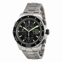 Tag Heuer Aquaracer CAK2111.BA0833 Stainless Steel