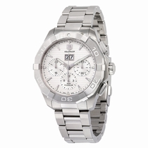 Tag Heuer Aquaracer CAY211Y.BA0926 Stainless Steel