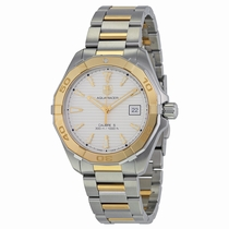 Tag Heuer Aquaracer WAY2151.BD0912 Stainless Steel