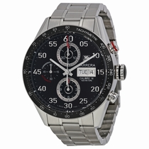 Tag Heuer Carrera CV2A10.BA0796 Stainless Steel