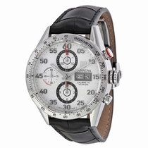 Tag Heuer Carrera CV2A11.FC6235 Stainless steel
