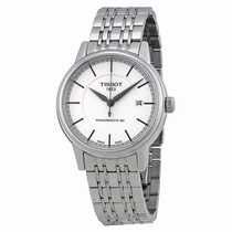 Tissot T-Classic Collection T0854071101100 White