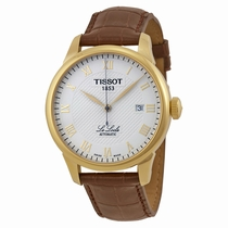 Tissot T-Classic Collection T41.5.413.73 White