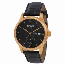 Tissot T0064283605801 Rose Gold PVD Stainless Steel