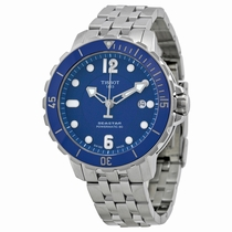 Tissot T0664071104702 Stainless Steel