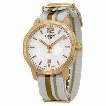 Tissot T0954103711700 Mother of Pearl