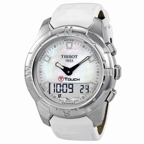 Tissot Touch Collection T0472204611600 Swiss Made
