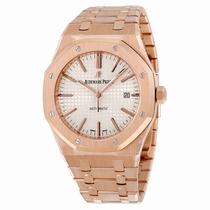Audemars Piguet Royal Oak 15400OR.OO.1220OR.02 Mens