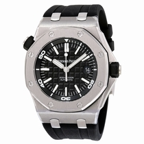 Audemars Piguet Royal Oak 15710STOOA002CA01 Automatic