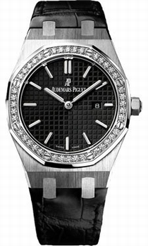 Audemars Piguet Royal Oak 67651ST.ZZ.D002CR.01 Ladies
