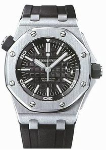 Audemars Piguet Royal Oak Offshore 15703ST.OO.A002CA.01 Black