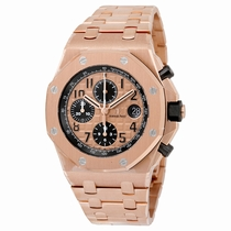 Audemars Piguet Royal Oak Offshore 26470OR.OO.1000OR.01 18kt Pink Gold