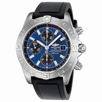 Breitling Galactic A1336410/C805 Blue