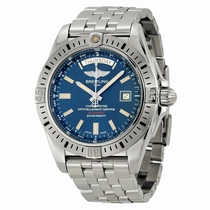 Breitling Galactic A45320B9-C902SS Stainless Steel