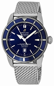 Breitling Superocean Heritage A1732016/C734 Swiss Made